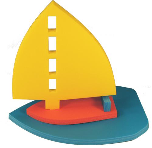 Игрушка для плавания Intex 58641